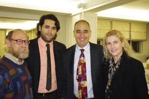 Ben-Levitas-(Chairman-of-SAZF-Cape-Council),-Luigi-Bonfig-(SAUJS),-Ambassador-Lenk,-Tania-Golan-(Herzlia)